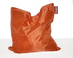 chillbag beanbag orange chillbag