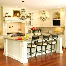 Country Kitchen Island Lighting Country Style Kitchen Islands Image For Country