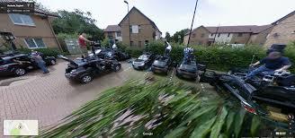 Google Maps England by Google Maps Shenanigans Funniest Streetview Photos Fynestuff