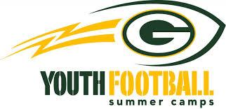 green bay packers youth football cs pro sports experience
