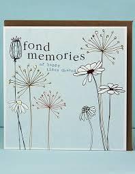 sympathy cards fond memories sympathy cards molly mae sympathy cards