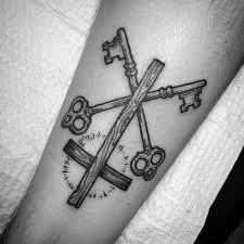 60 catholic tattoos for men religious design ideas