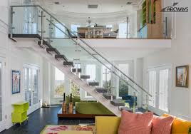 Glass Stairs Design Stairs Staircases Custom Staircase