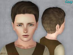sims 3 men custom content male sims 3 hairstyles child hair