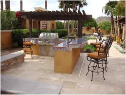 appliances inspiring kitchen idea for outdoor cooking wood