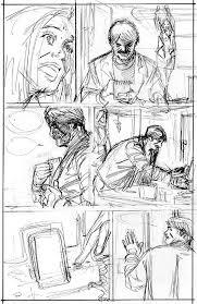comics i still love my pencil