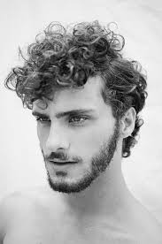 boys hair styles for thick curls curly hair men hair pinterest curly hair men curly and