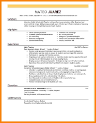 sample resume for teachers with experience 5 sample resume for teachers lpn resume 5 sample resume for teachers