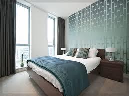 Schlafzimmer Design Tapeten 30 Schlafzimmer Tapeten Für Einen Schönen Schlafbereich Moderne