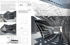 Architectural Layouts Corey Thomas Architecture