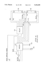 how to wire a 2 l ballast 2 l ballast wiring diagram autoctono me