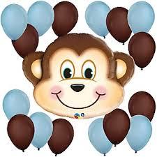 boy birthday monkey boy birthday party theme bigdotofhappiness