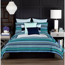 Blue Striped Comforter Set 163 Best My Bedding Designs At Retail Images On Pinterest Retail