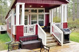 small manufactured homes offer affordable safe living news