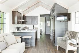 Home Designer by Clayton Introduces Tiny Home At Berkshire Hathaway Shareholders