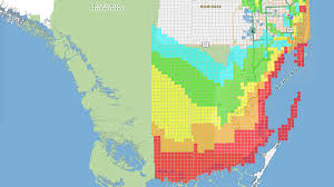 Flood Zone Map Florida by Time Is Running Out U0027 Gov Scott Issues Urges Floridians To
