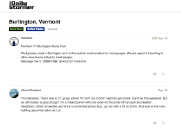 Vermont how do you spell travelling images No neo nazi website the daily stormer is not based in burlington png