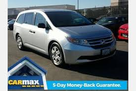 used honda odyssey vans for sale used honda odyssey for sale special offers edmunds
