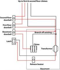 wiring doorbells in a triplex electrical diy chatroom home