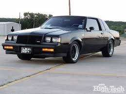simply existing buick t type grand national gnx loquendo u0027s wide