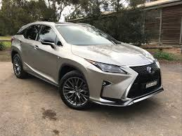 lexus rx 450h software update lexus rx450h f sport review motoringuru com au