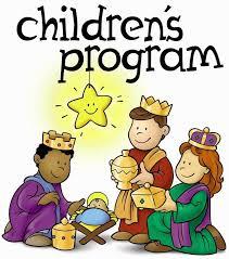 children s program united church of