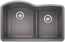 Non Scratch Kitchen Sinks by Blanco Diamond 32