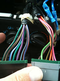 2001 speaker wire color codes jeep cherokee forum
