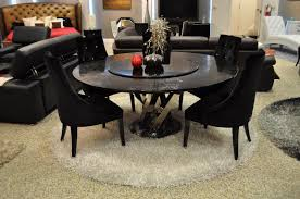 large round dining table 8 chairs tags awesome large round