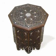 moroccan home design luxury moroccan style coffee table elegant table ideas table ideas