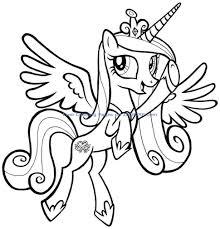coloring book download pony rainbow dash