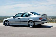 bmw e36 m3 4 door bmw e36 m3 sedan on apex arc 8s mods specs favorite