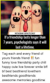 Funny Friend Memes - 25 best memes about friendship friendship memes