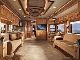 motor home interior home design ideas