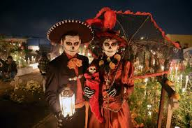 mexico city halloween five of the best places to celebrate halloween around the world
