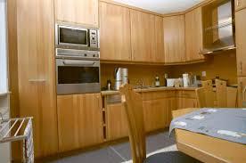 buche küche küche front buche massiv