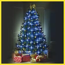 Blue Christmas Trees Decorating Ideas - amazon com star shower tree dazzler led light show by bulbhead