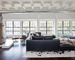 Cowhide Rug In Living Room Patchwork Cowhide Rug Ideas Houzz