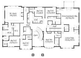 draw a floor plan free simple house plan drawing processcodi