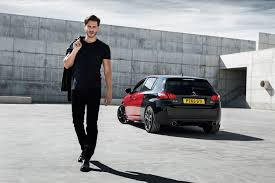 peugeot reviews drive co uk peugeot 308 gti coupe franche edition reviewed