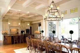 long narrow kitchen table narrow dining table for small spaces brilliant decorating long