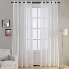 rideau pour fenetre chambre rideau pour porte fenetre fabulous free top finel plaine voile