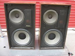 rca 100 watt dvd home theater 1 pair of 70s mcintosh ml 1c 4 way 100 watt home stereo speakers