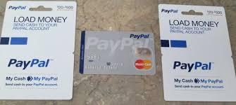 how to get a prepaid debit card paypal debit card million mile secrets