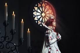 trinity blood trinity blood princess esther by miramarta on deviantart