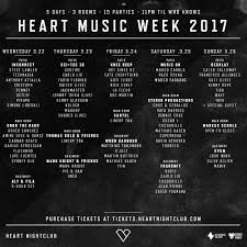 enter our massive heart nightclub miami music week ticket giveaway
