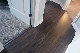 vinyl plank flooring to carpet transition www allaboutyouth net