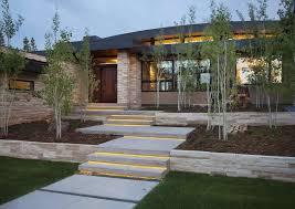 excellent modern design alluring concrete fence designs for front