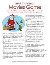 Easy Christmas Games Party - 45 best christmas movie party images on pinterest christmas