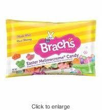 brach s bunny basket marshmallow easter eggs brach s malted milk eggs pastels these are a classic